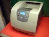 Lexmark Optra T642 T642N 20G0250 Network Laser Printer