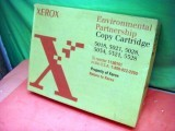 Xerox Genuine Oem 5028 Copy Cartridge 113R161 Black New