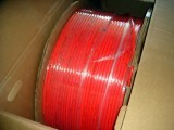 Corning Fiber Optic Cable 24F OFNP MM 62.5 MTP - 300 FT