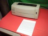 LEXMARK 2490-100 12T0350 USB FORMS Dot Matrix Printer