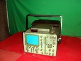 HP Agilent 1725A Dual Trace 275M Oscilloscope w Options