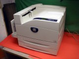 Xerox Phaser 5500 5500N Tabloid Ntwk Printer -Only 6K