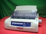 Okidata Microline 420 USB FORMS Dot Matrix Printer (Appears NEW)