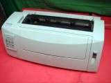 LEXMARK 2491-100 12T0350 USB FORMS Dot Matrix Printer
