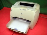 HP LaserJet 1300 Q1334A USB 20ppm Desktop Laser Printer