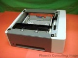 HP Q7817A Laserjet P3005 M3035 500 Sheet Paper Tray Feeder Assembly