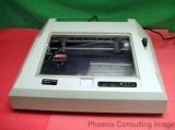 Perkin-Elmer PR-100 Anadex DP-9001B Scientific Printer