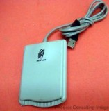 GemPC Military CaC USB-SL SmartCard Smart Card Reader