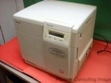 Xerox Tektronix 750 750P Plus Color Usb Network Printer