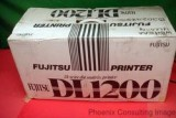 FUJITSU DL1200 M3377 FORMS Dot Matrix Printer - NEW NIB