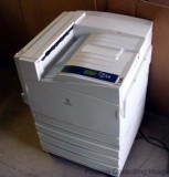 Xerox Phaser 7750 7750GX Tabloid Duplex Color Printer