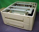 Tektronix Xerox 119-5889-01 740 750 Lower Feeder Tray Assembly
