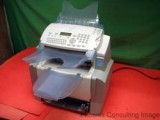 XEROX FaxCentre 2121 MFC FAX NETWORK SCANNER PRINTER