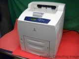 XEROX PHASER 4500 4500DT DUPLEX NETWORK LASER Printer