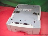 Xerox Tektronix Phaser 840 850 437-0468-00 Lower Feeder