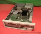 XEROX DC 425 160K72411 Formatter System Controller & HDD