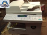 Xerox 2218 Fc2218 FaxCentre MFC ADF Scanner Copier Fax Printer