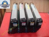 Xerox Phaser 7300 Complete Genuine CMYK Toner Imaging Drum Unit 4 Set