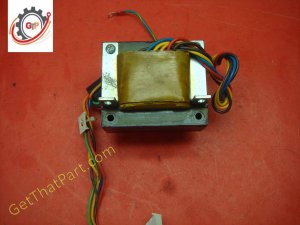 AMT Datasouth Accel 6350 Complete Oem Transformer Assembly
