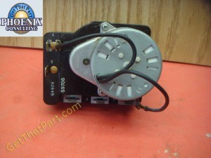 Blodgett COS 8-G/AA Combi Oven 120 Minute Timer Control Assy R2666
