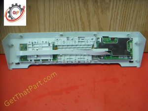 Brother MFC-L8600CDW Genuine Oem Operator Control Panel Assembly
