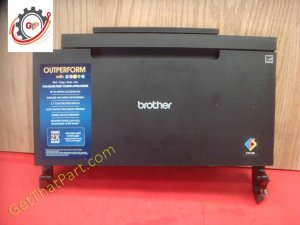 Brother MFC-L8600CDW MPT MP Multipurpose Tray Cover Guide Assembly