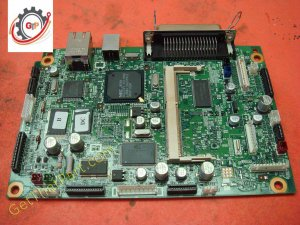 Brother MFC-8860 OCE 3000 Network Main Control Formatter Printer Board