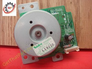 Brother MFC-9840 Complete Oem Belt Drive Motor Assembly