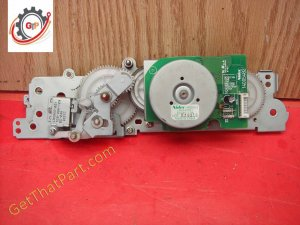 Brother MFC-9840 Complete Oem Drive Frame Motor Unit Assembly