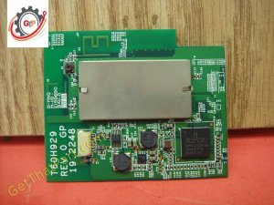 Brother MFC-9840 Complete Oem Wireless LAN PCB Board Assembly