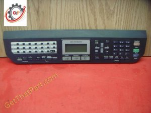 Brother MFC-9840CDW Complete Oem Operator Control Panel Assembly