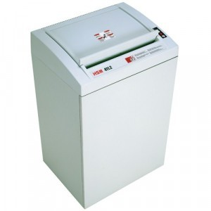 HSM 411.2 OMDD Level 6 NSA Approved 1570 Shredder New Free Shipping