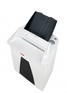 HSM Securio Auto Feed AF150C 20834 CC Shredder with Auto Oiler New