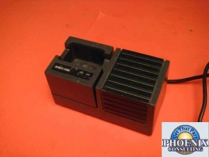 Bendix King BK PRC-127 PRC127 LPH LPI Battery Charger