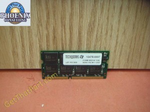 Brother MFC 9420CN HL-2700 512M Ram Memory Module 2700-512M