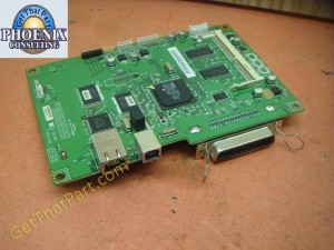 Brother HL-4070CDW Main PCB Board Assembly LM9197003
