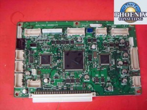 Brother LF9931001 Engine Controller Board MFC 9420CN