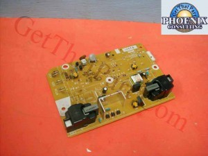 Brother HL-1850 HL-1650 HL-1670 High Voltage Power Supply LJ8422001
