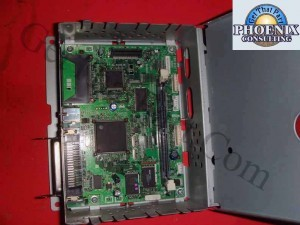 Brother HL-6050 Main PCB Board Assy LJ9487002