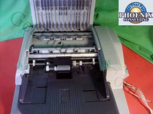 Brother LS3400001 DCP-8065 8860 8870 Scanner Top ADF Feeder Assy