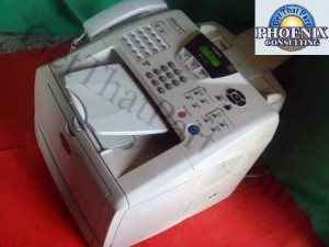 Brother MFC-8220 USB Scan Copy Fax All-In-One Printer
