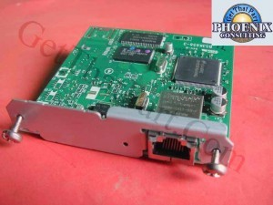 Brother B53K656-3 HL-6050 8840 NIC Network Print Server Card