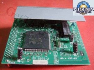 Brother NC-3100h NC3100h HL-1270 NIC Network Print Server Card