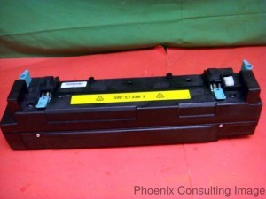 Brother HL-2700 MFC9420CN FP4CL Complete Fuser Assembly