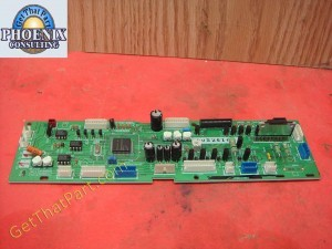Canon PC980 PC981 DC Controller Engine PCB Board FG6-3781