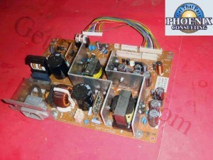 Canon HH3-5392 LaserClass Fax 730 Power Supply Assy