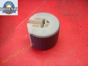 Dell 2130 2130CN Pick Pickup Main Feed Roller G866F