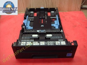 Dell 3130CN 250 Sheet Internal Paper Tray Cassette P445D