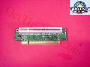 Dell HG365 5210 5310 Interconnect 1 Slot Pcb Board Assembly