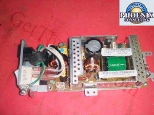 Dell 1815dn 1815n Low Voltage Power Supply WH768 0WH768